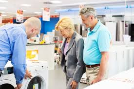 washer and dryer manufacturers