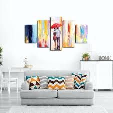 colorful canvas wall art colorful rain multi panel canvas wall art colorful birds canvas wall art on colorful birds canvas wall art with colorful canvas wall art colorful rain multi panel canvas wall art