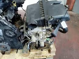 Engine TOYOTA YARIS (_P1_) 1.0 (SCP10_) 853620