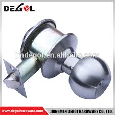 american market high security double sided one way door locks