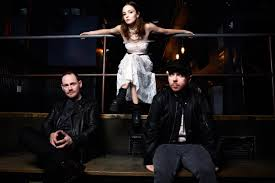 chvrches interview it s easy to say male headliners are what s when that s all you re trying to the independent