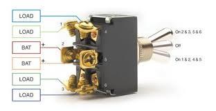 carling contura switch wiring diagram wiring diagram carling technologies toggle switch wiring diagram