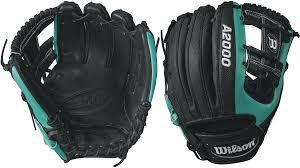 wilson a rc gm infield baseball glove baseball express
