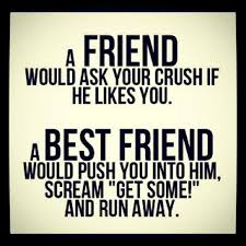 Quotes About Good Friendship Mesmerizing 48 Best Quotes About Friendship With Images