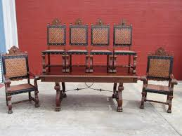 antique dining room chairs. Antique Dining Table And Chairs With Enchanting Room Sets Furniture R