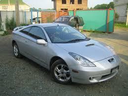 2001 Toyota Cavalier Pictures, 1800cc., Gasoline, FF, Automatic ...