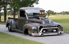 pro street rat rod 47 ford pickup rat racer thingy on ebay