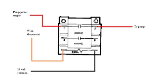 dpdt relay wiring diagram wiring diagram 8 pin dpdt relay wiring diagram image about source homebuilt rovs