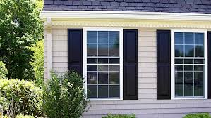 window shutters exterior. Exellent Shutters Connecticut Window Shutters Throughout Exterior Fiderio
