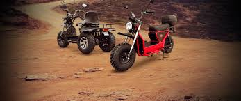 road scooter atv