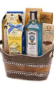 ay nights gift basket