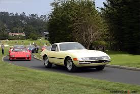Discover the ferrari 365 gtb4, the gran turismo model launched in 1968, powered by an engine of 4390.35 cc: 1969 Ferrari 365 Gtb 4 Conceptcarz Com