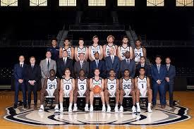 Vernon carey jr., matthew hurt wendell moore, cassius stanley, boogie ellis. 2018 19 Men S Basketball Roster Butler Bulldogs