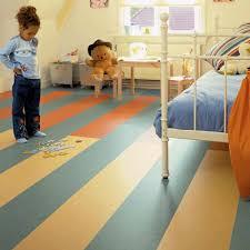 ... CityTile Best Floors for Nursery - Linoleum ...