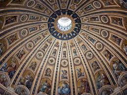 Resultado de imagen de Basilica de San Pedro