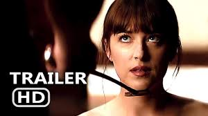 FIFTY SHАDЕS FRЕЕD Official Trailer (2018) Fifty Shades Of Grey 3 ...