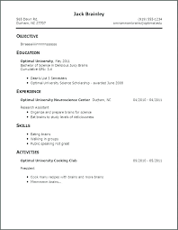 Objective For Resume Internship Graphic Design Intern Resume Sample ...