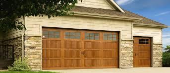 designer fiberglass garage doors 1