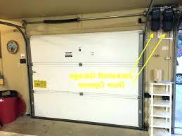 average cost of garage door installation average cost of garage door garage garage door opener cost