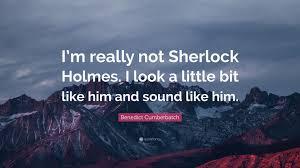 Benedict Cumberbatch Quote Wallpaper Gallery