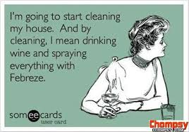 Quotes About Cleaning
