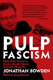 pulp fascism tentaclii h p lovecraft blog pulpfacism bowden