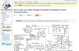 index urlid 22309158 solar charge controller circuit diagram € the wiring diagram 372 x 240