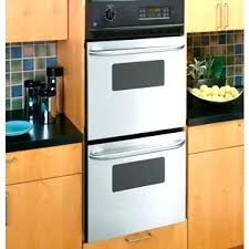 24 inch kitchenaid wall oven oven microwave combo gear electric double oven built in stainless steel