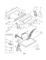 kenmore he2 dryer. p0209148 00001 kenmore dryer model 110 wiring diagram for at he2