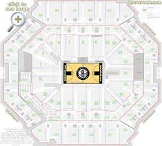 Barclays Wrestling Seating Chart 7 Best Barclays Center Images In 2019 Barclays Center