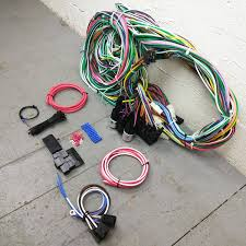 65 chevelle painless wiring harness wiring diagram paper 1965 chevrolet chevelle wire harness upgrade kit fits painless fuse 65 chevelle painless wiring harness