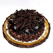 Buy Death By Chocolate Cake Half Kg Online In Bangalore Order