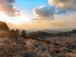 Montes de Judea