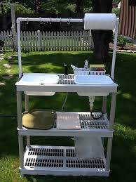 Camp Kitchens  Camp Kitchen With Sink  Outdoor Camping Kitchens Camping Kitchen Sink
