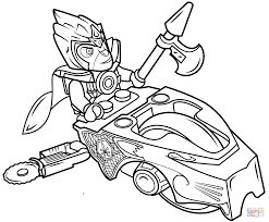 Small Picture Lego Chima Speedorz coloring page Free Printable Coloring Pages