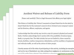 Liability Waiver Form Template Free 015 Template Ideas Liability Waiver Form Surprising Free