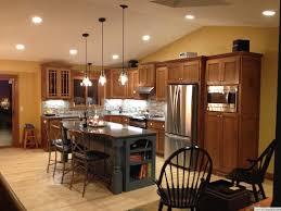 Kitchen Great Room Designs Custom Kitchen Remodeling