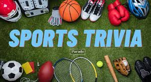 101 Sports Trivia Questions and Answers