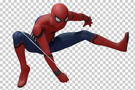 spider man homecoming series spiderman marvel spider man png clipart