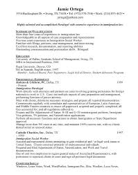 Immigration Paralegal Resume Sample Best of Paralegal Resume Sample Beautiful 24 Best Paralegal Images On