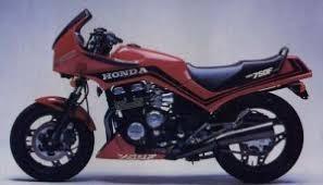 honda cbx750f cbx750 cbx 750f manual