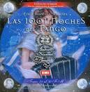Enciclopedia Sonora: Las 1001 Noches Del Tango, Tomos 31 Al 40 M-2