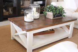 Crate And Barrell Coffee Table Coastal Coffee Tables Awesome Rustic Coffee Table On Crate And