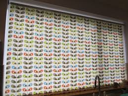 Patterned Blinds For Kitchen Customer Comments Lifestyleblindscom