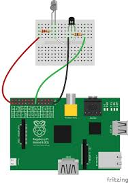 ir remote control  raspberry pi geek figure 2 wiring diagram