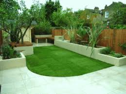 Small Picture Beautiful Garden Design With Railway Sleepers And Reclaimed