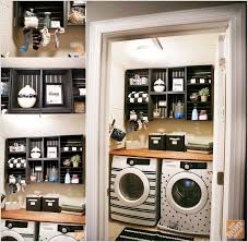 decorate your laundry room wall