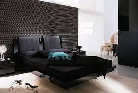 Living Room With Black Furniture Black Furniture Blue Walls Bedroom Ideas Luxhotelsinfo