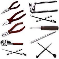 hand tools names. hand tools names