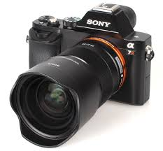 <b>Sony</b> Ultra Wide Converter <b>SEL075UWC</b> Review | ePHOTOzine